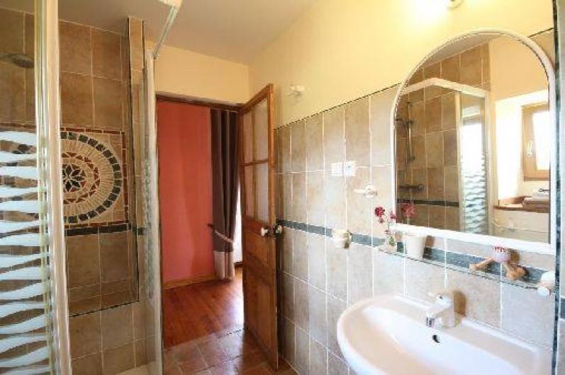 Location de vacances - Chambre d'hôtes à Argentan