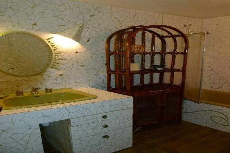 Location de vacances - Maison - Villa à Porticcio