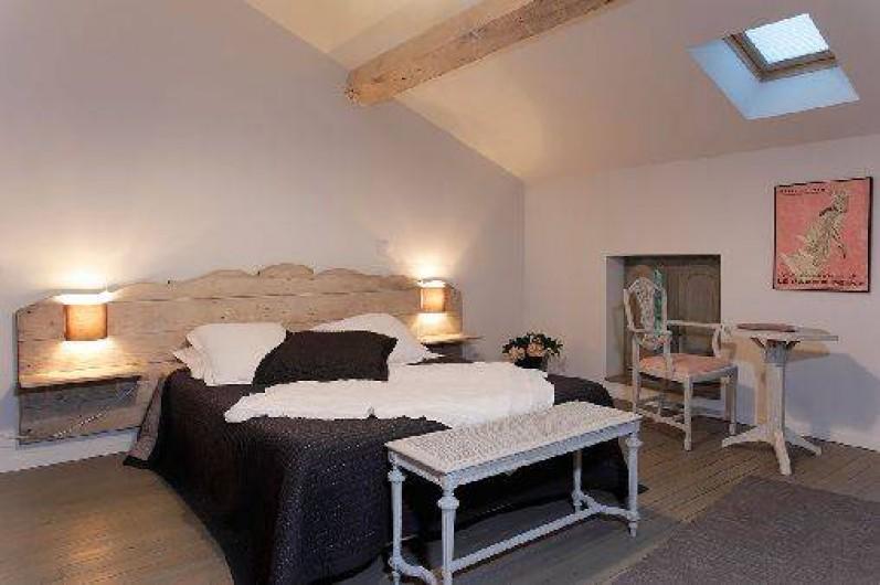 chambres d 39 h tes et g tes de charme proximit de collioure avec piscine saint g nis des. Black Bedroom Furniture Sets. Home Design Ideas
