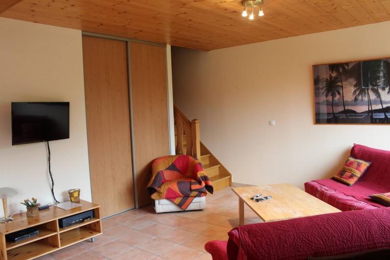 Location de vacances - Gîte à Fournet-Blancheroche - Gîte Camille
