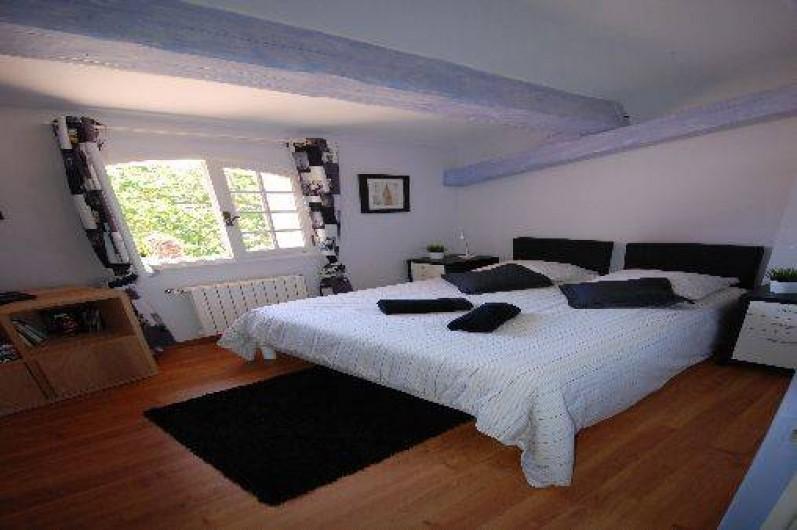 Location de vacances - Villa à Aubagne