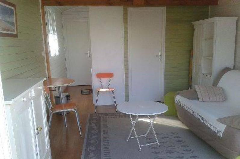 Location de vacances - Maison - Villa à Capbreton