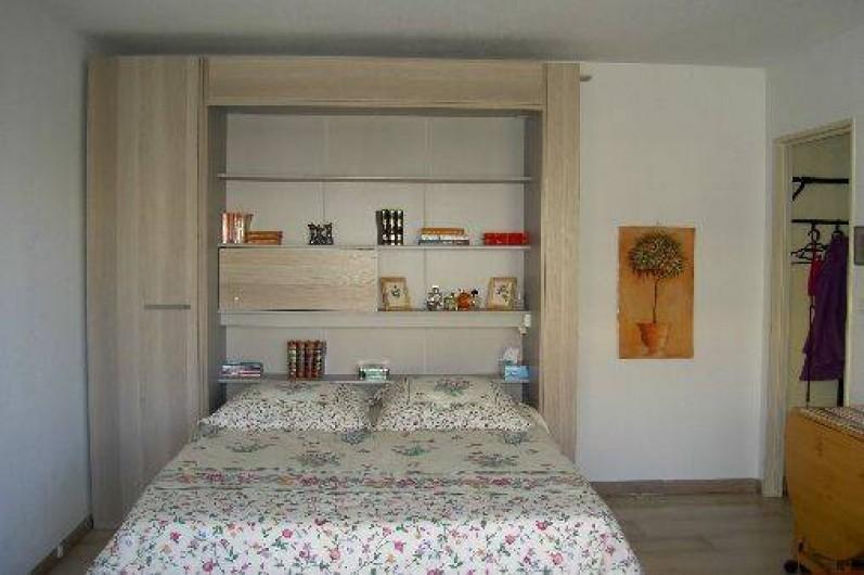 Location de vacances - Studio à Fréjus