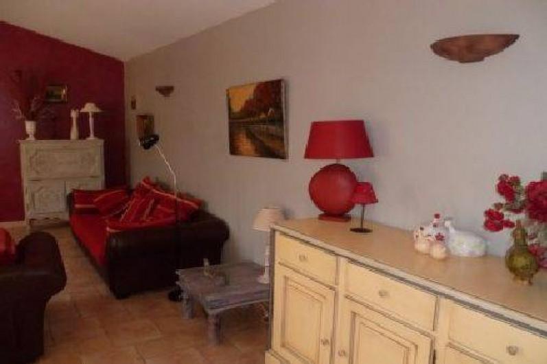 Location de vacances - Maison - Villa à Roussillon