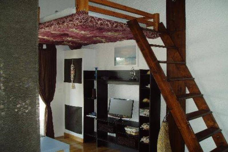 Location de vacances - Villa à Puget-sur-Argens