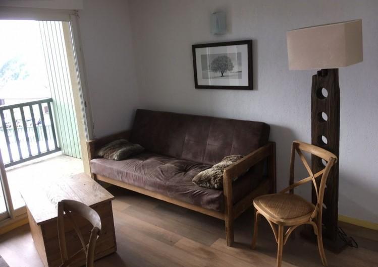 Location de vacances - Appartement à Germ
