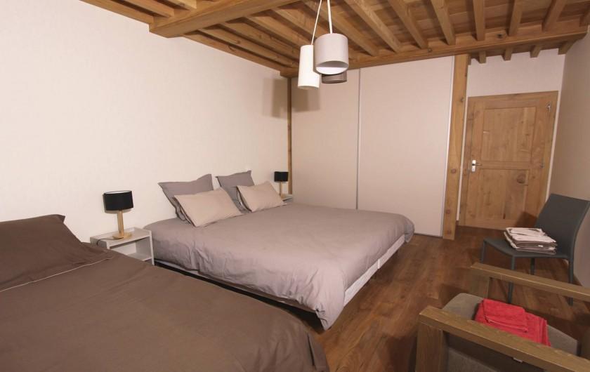 Location de vacances - Gîte à Annecy