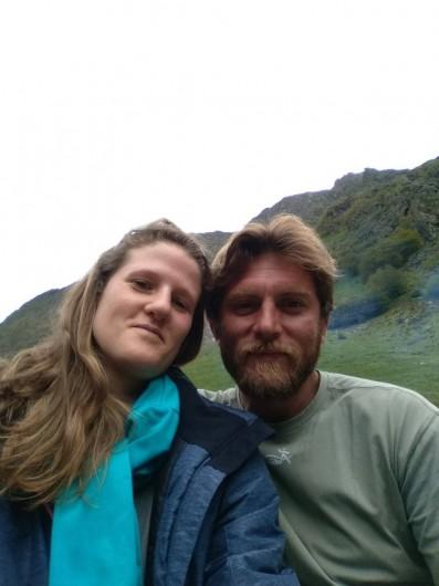 Location de vacances - Gîte à La Force - Bonjour! Maryne et Félix