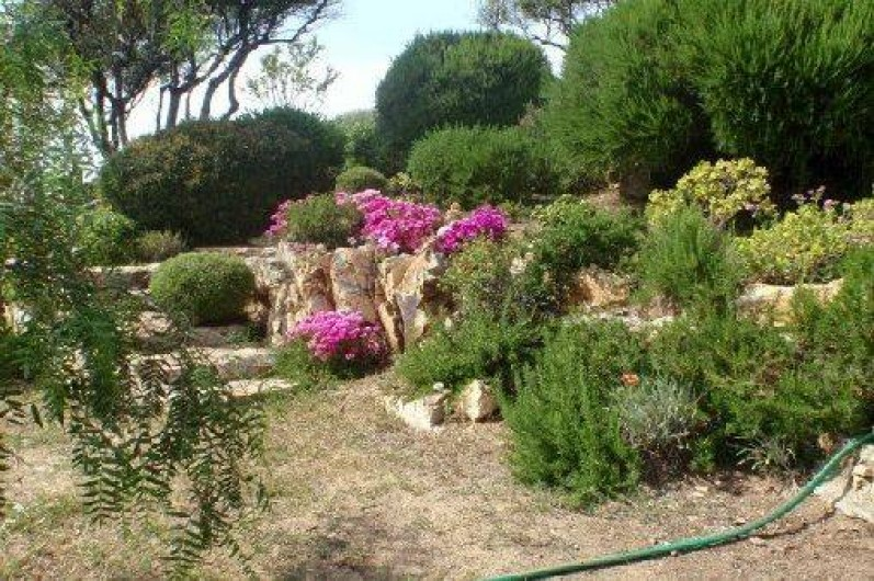 Location de vacances - Villa à Cargèse