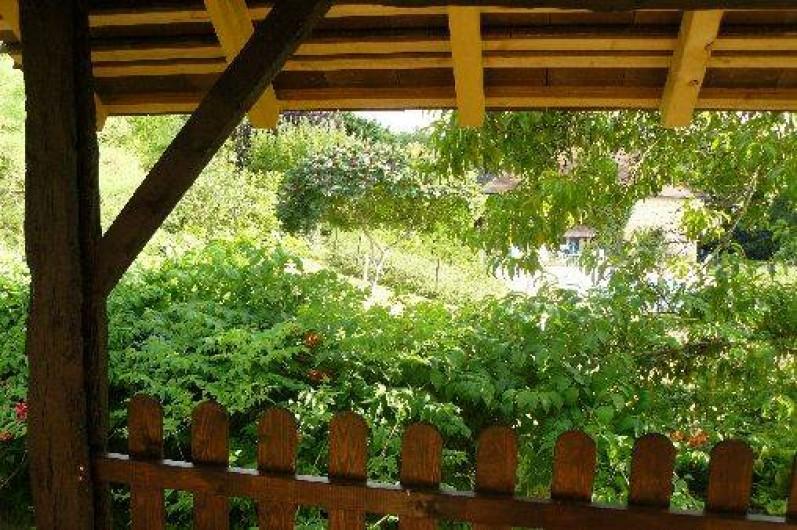 Location de vacances - Maison - Villa à Manaurie