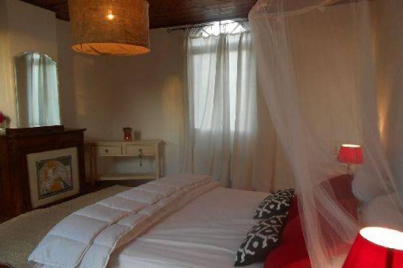 Location de vacances - Maison - Villa à Corzé