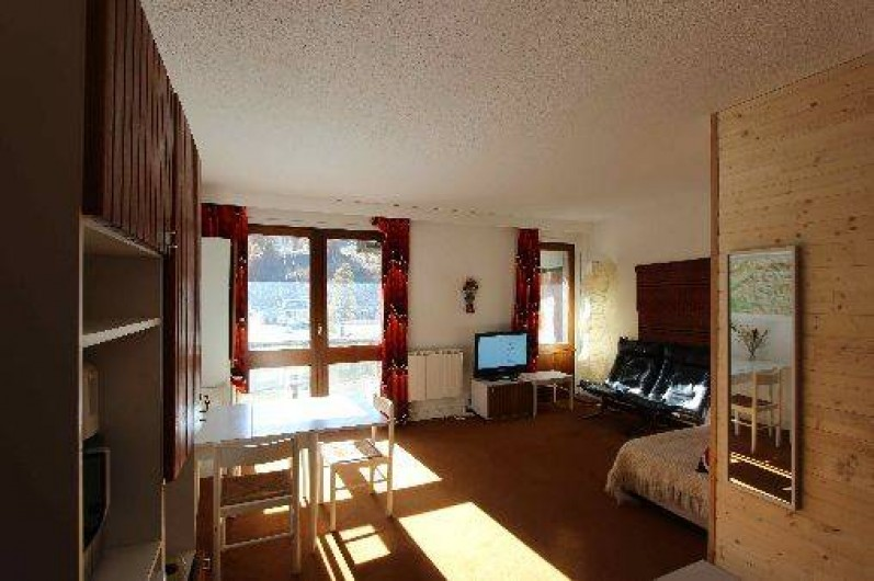 location appartement ski risoul 1850