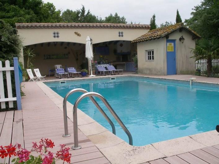 Location de vacances - Gîte à Castelnaudary