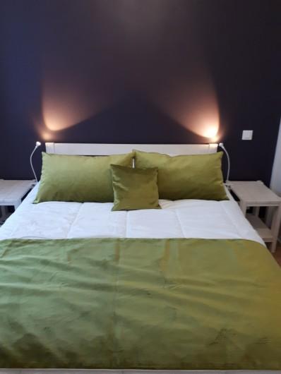 Location de vacances - Appartement à Le Mont-Dore - Chambre 2 de 10m²