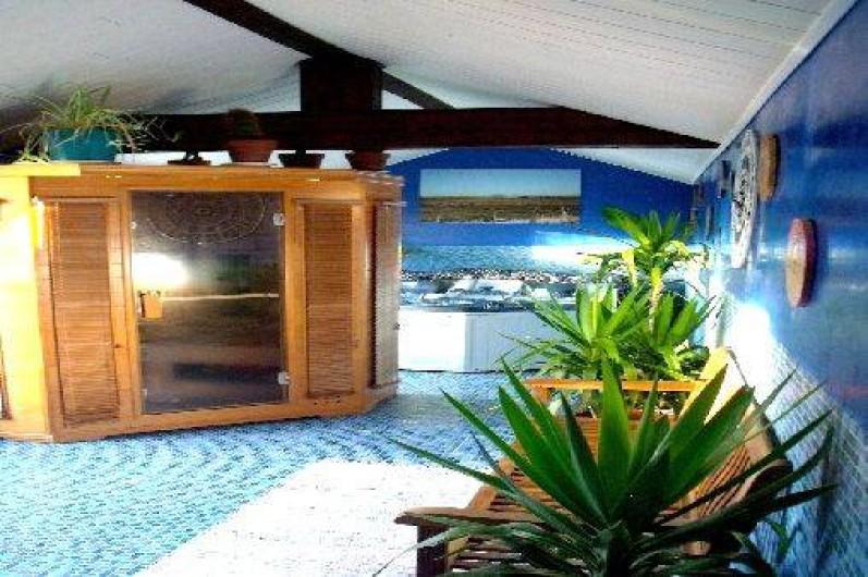 Location de vacances - Gîte à Avèze
