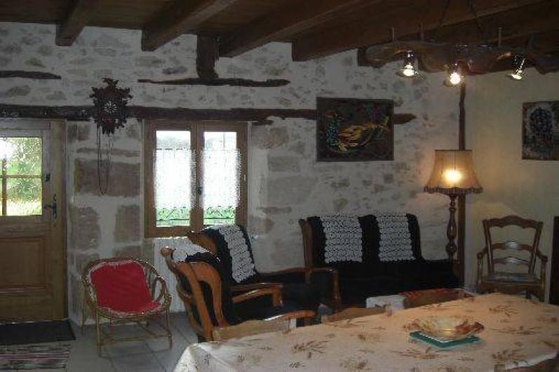 Location de vacances - Maison - Villa à Saint-Médard-Nicourby