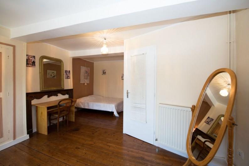 Location de vacances - Gîte à Girondelle - chambre 1 personne
