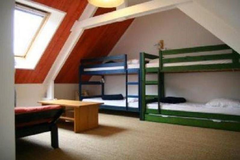 Location de vacances - Maison - Villa à Saint-Sauveur-le-Vicomte