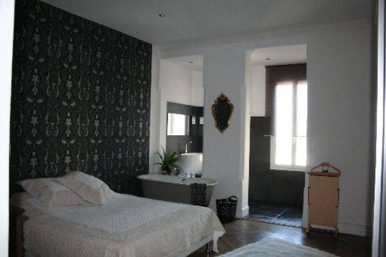 Location de vacances - Appartement à Carcassonne