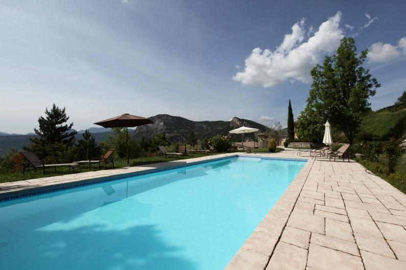 Gîte De Charme En Drôme Provençale Avec Spa Et Piscine Extérieure