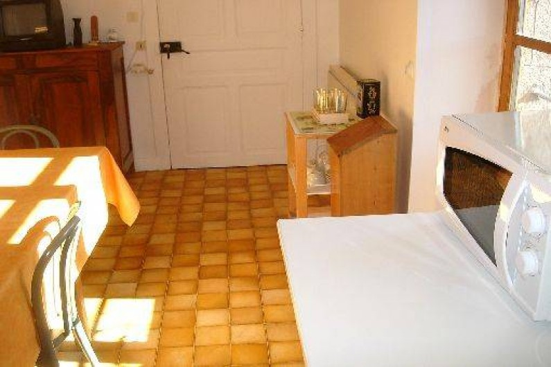 Location de vacances - Appartement à Vitrac