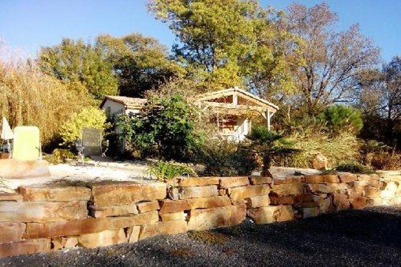 Location de vacances - Maison - Villa à Ribagnac