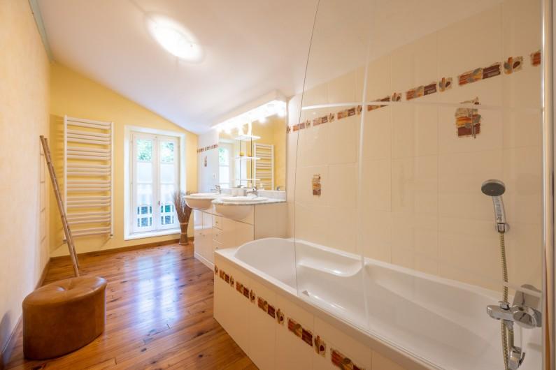 Location de vacances - Gîte à La Jaudonnière - Piscine privée, chauffée 5 x 10.