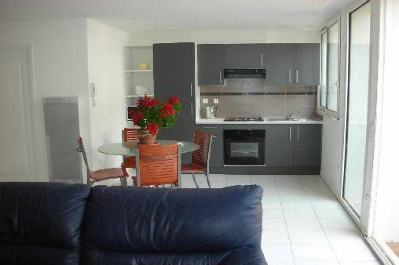 Location de vacances - Maison - Villa à Biarritz