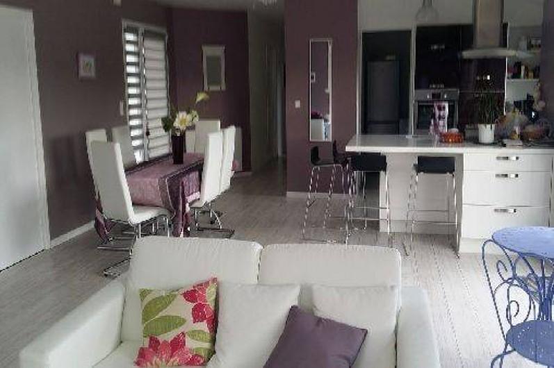 Location de vacances - Villa à Plouha