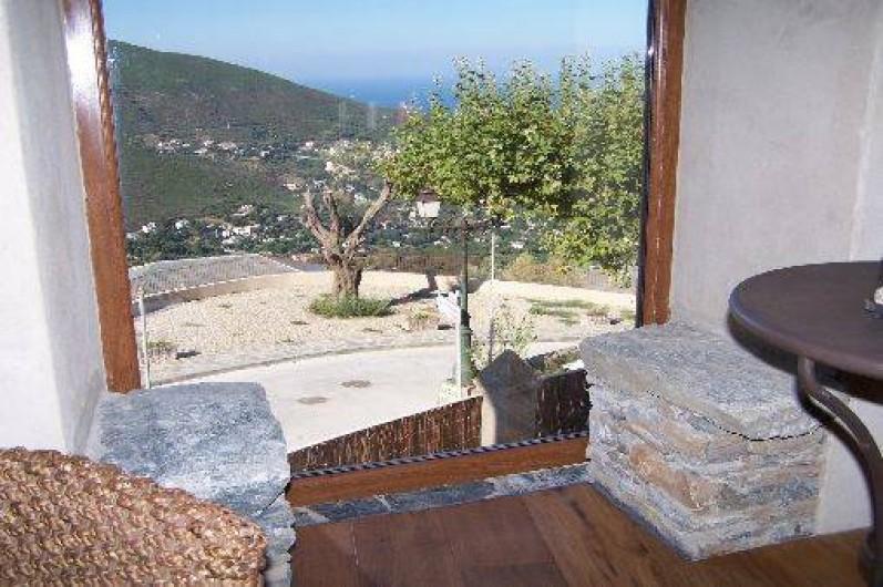 Location de vacances - Maison - Villa à San-Martino-di-Lota