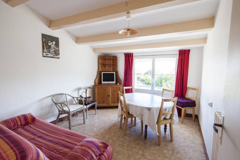 Location de vacances - Maison - Villa à Sainte-Marie-de-Ré - Le Petit Village - Etage du chai 5