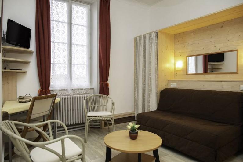 Location de vacances - Maison - Villa à Sainte-Marie-de-Ré - Le Petit Village - Etage Maison 7