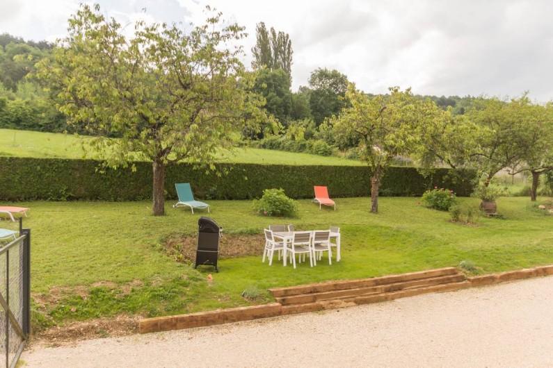Location de vacances - Gîte à Auxey-Duresses