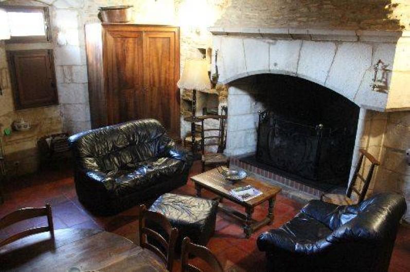 Location de vacances - Maison - Villa à La Cassagne