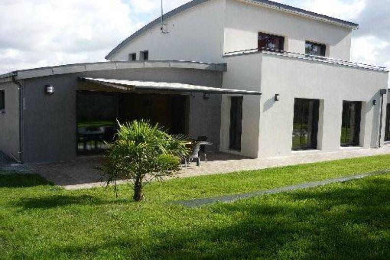 Villa Avec Piscine Intrieure Chauffe  Bnodet Pour Vos Vacances
