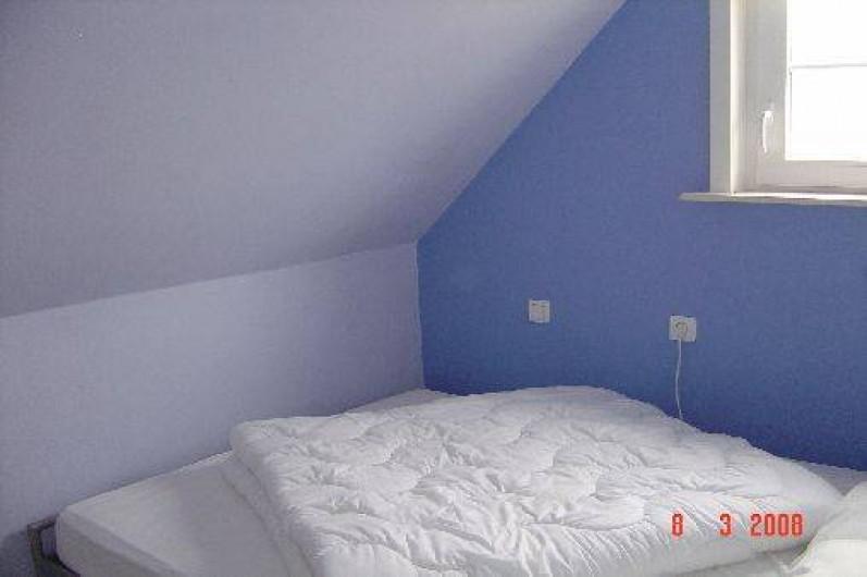 Location de vacances - Villa à Équihen-Plage