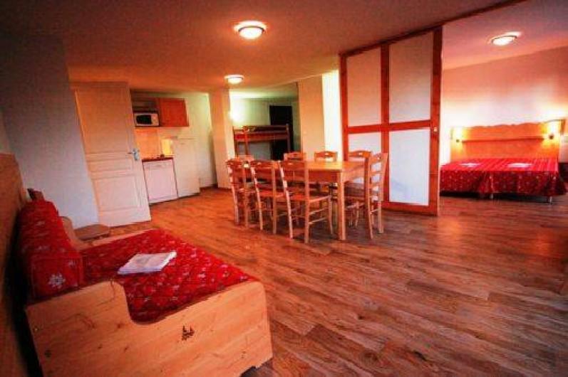 Location de vacances - Appartement à Chamrousse