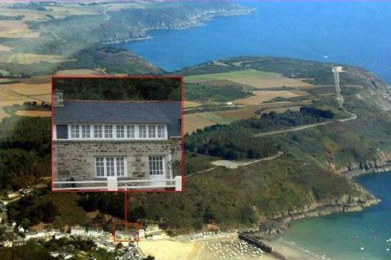 Maison pied dans l eau bretagne ventana blog - Maison de pecheur bretagne ...