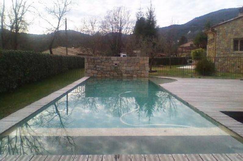 Villa Cynthia A Seillans  Dans Le Var Avec Piscine Prive