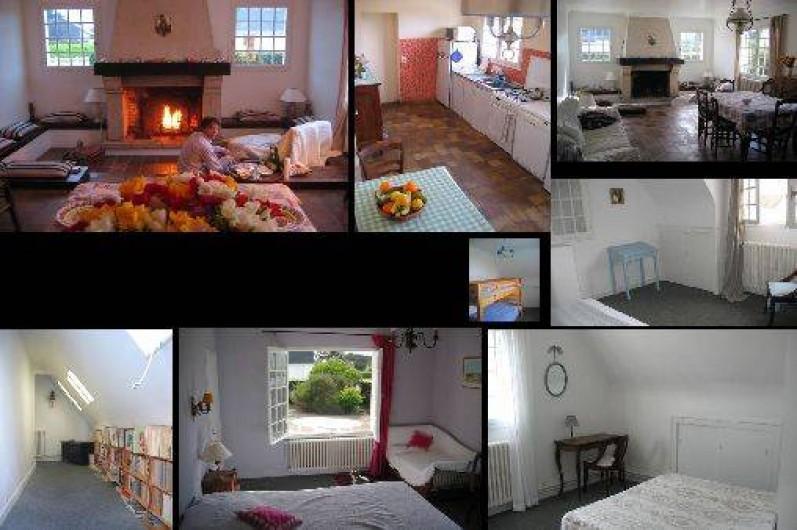 Location de vacances - Villa à Le Pouliguen