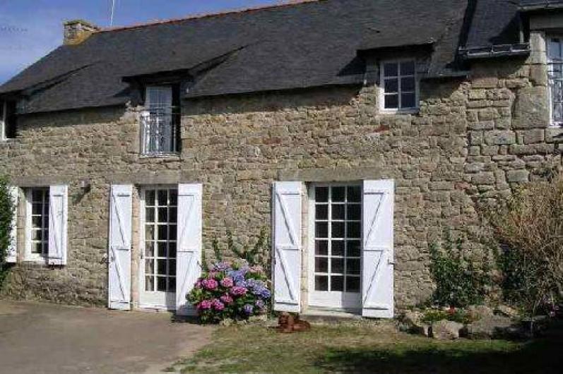 Location de vacances - Maison - Villa à Erdeven