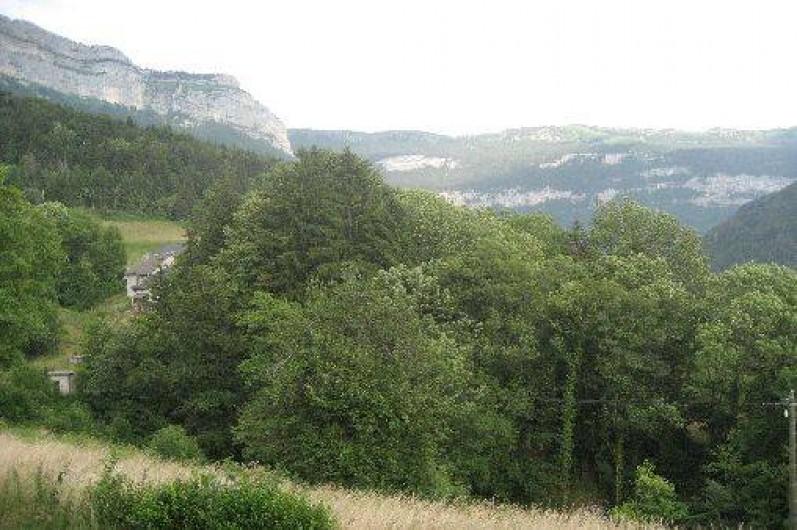 Location de vacances - Chalet à Saint-Pierre-d'Entremont