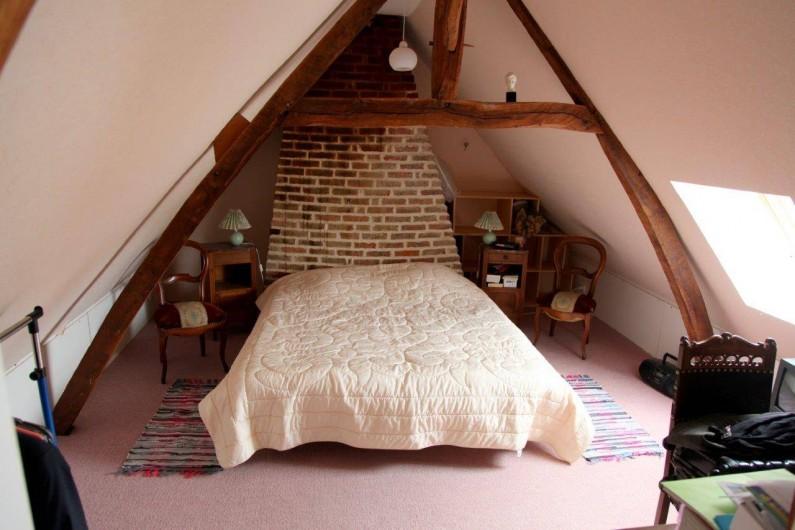 Location de vacances - Maison - Villa à Sailly Bray - chambre 2