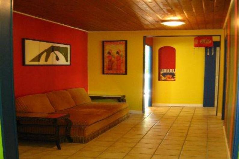 Location de vacances - Maison - Villa à Pont-l'Abbé