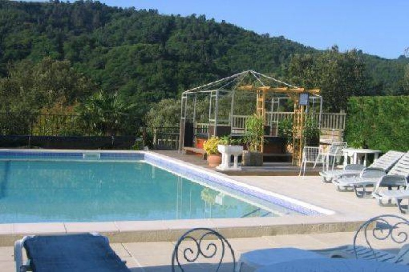 Location de vacances - Gîte à Vals-les-Bains