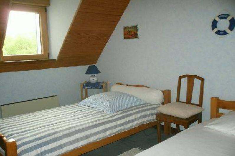 Location de vacances - Maison - Villa à Trégunc