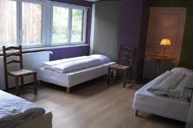 Location de vacances - Maison - Villa à Dambach