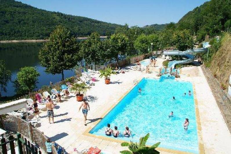 location de vacances camping throndels - Camping Dans L Aveyron Avec Piscine