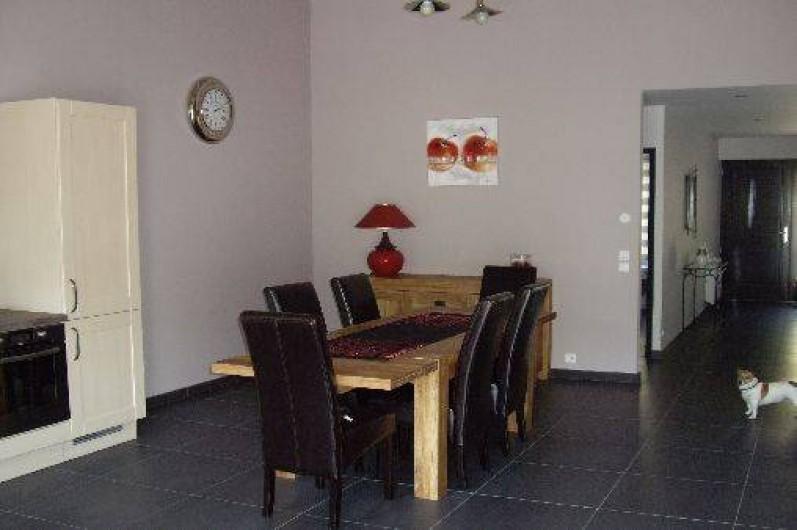 Location de vacances - Gîte à Villesèque-des-Corbières