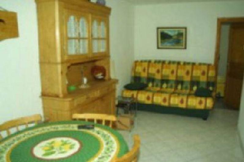 Location de vacances - Maison - Villa à Lapoutroie